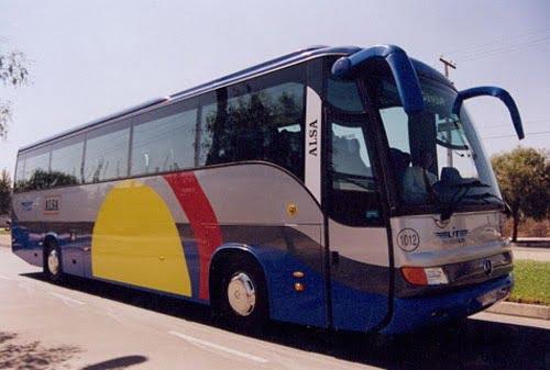 Autobuses de Galicia