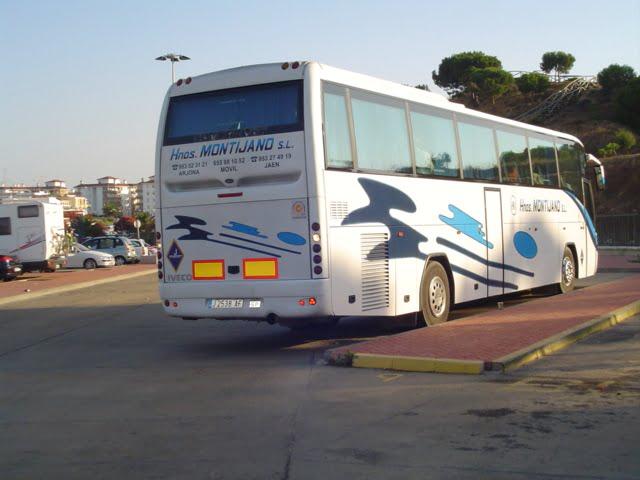 Autobuses de Jaén