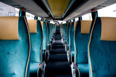 Autobuses de Pontevedra