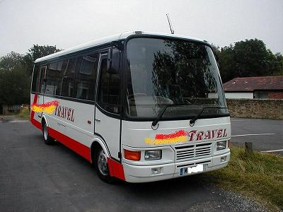 Autobuses Formentera