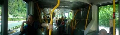 Autobuses de Pamplona