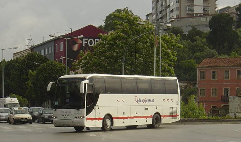 Autobuses de Portugal