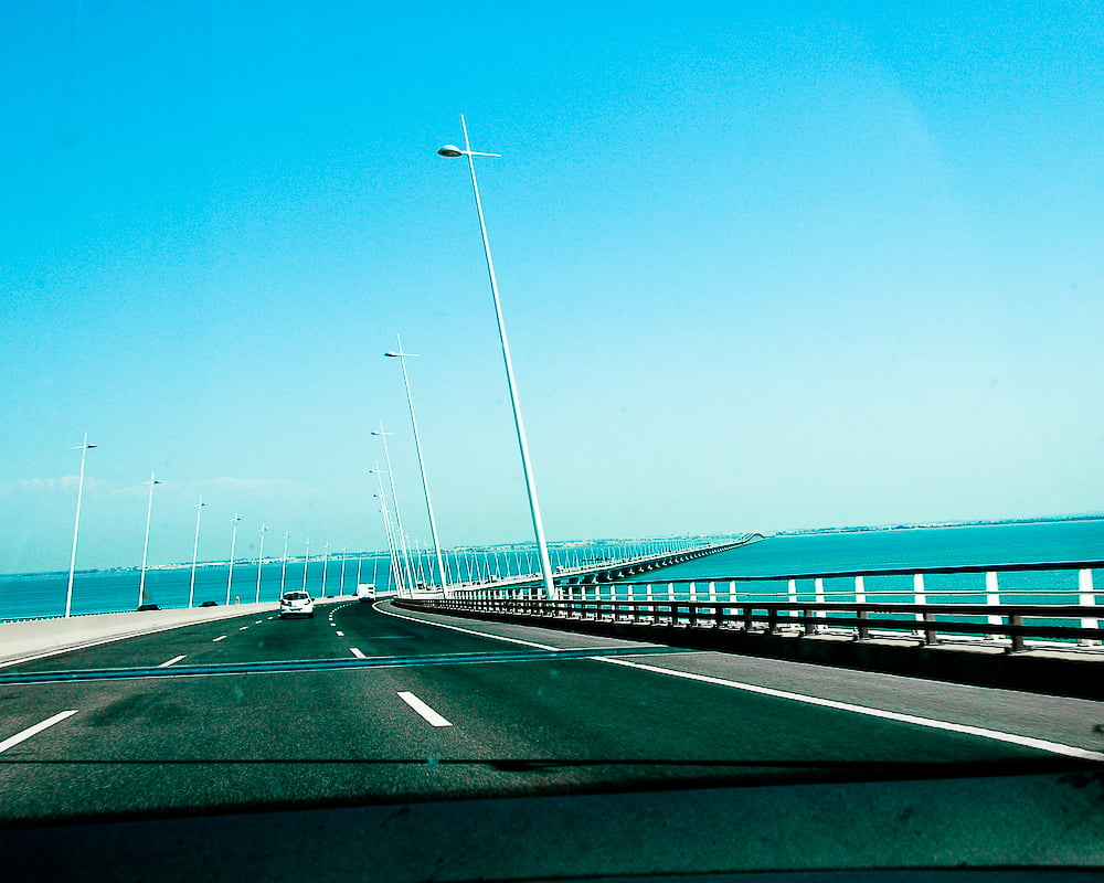 Autopista de Lisboa