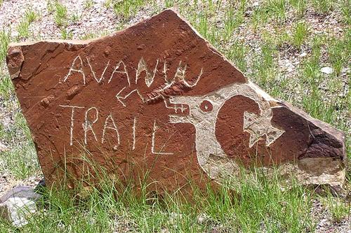 Avanry, Santa Fe