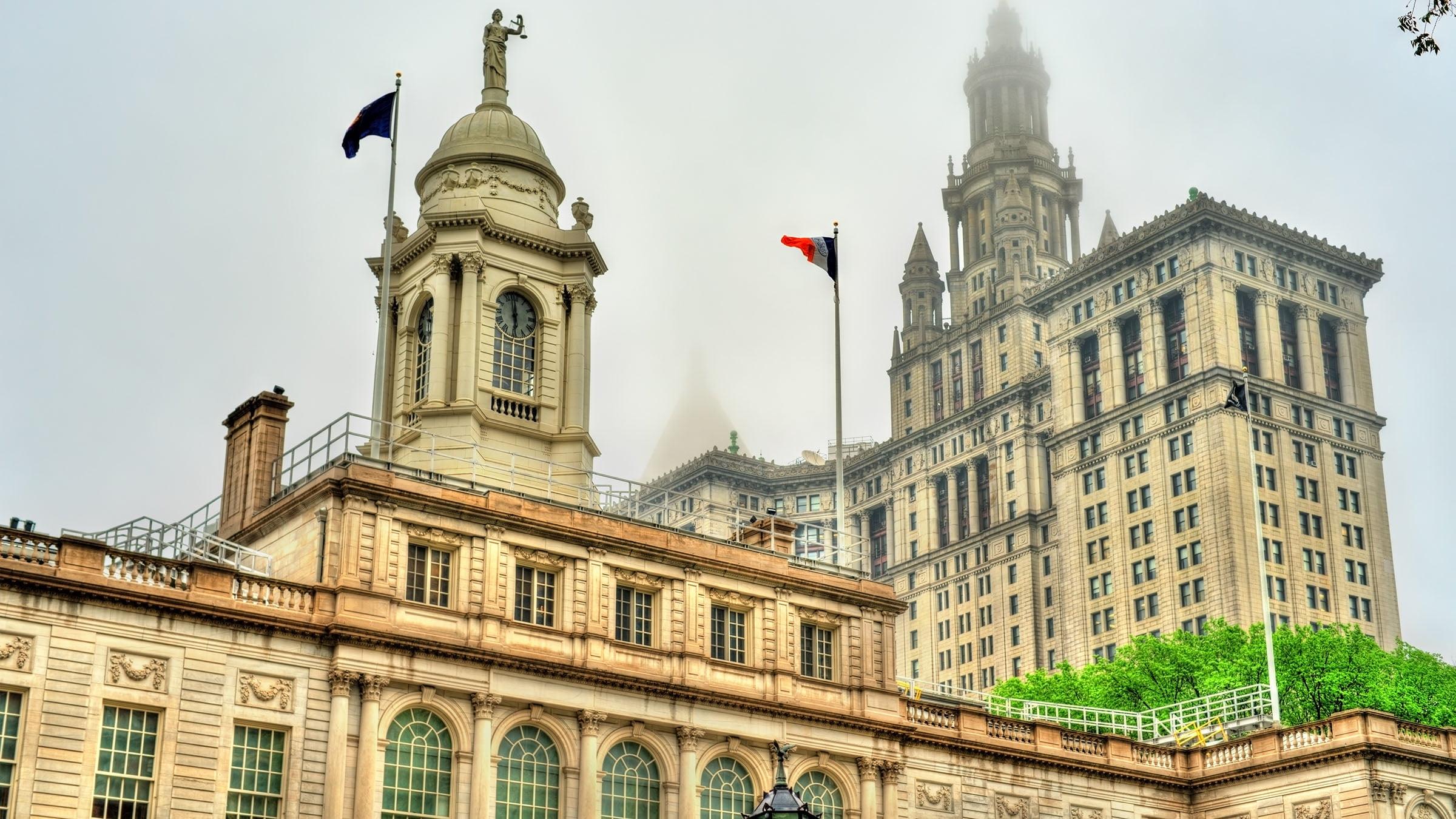 Ayuntamiento de Nueva YorkJPG