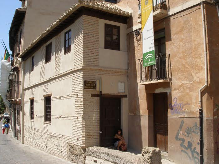 Baños Arabes Londres:Baños Árabes en Granada