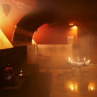 baños turcos