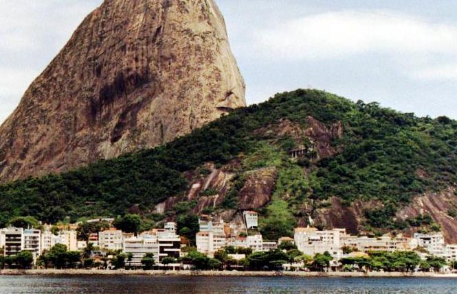 bahías de Río de Janeiro