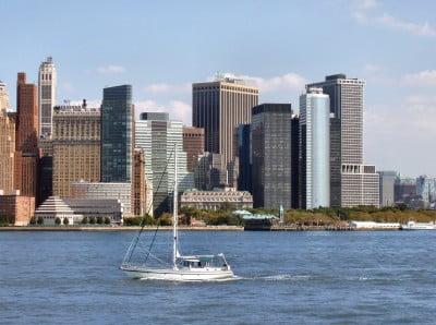 Bahia de Nueva York