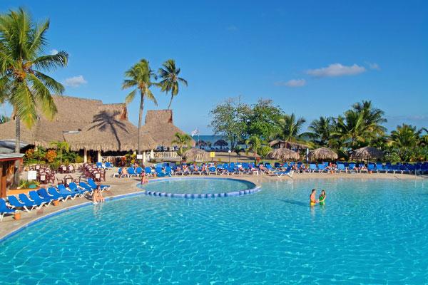 bahía príncipe clubs & resorts