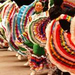 Día de los Muertos: México!
