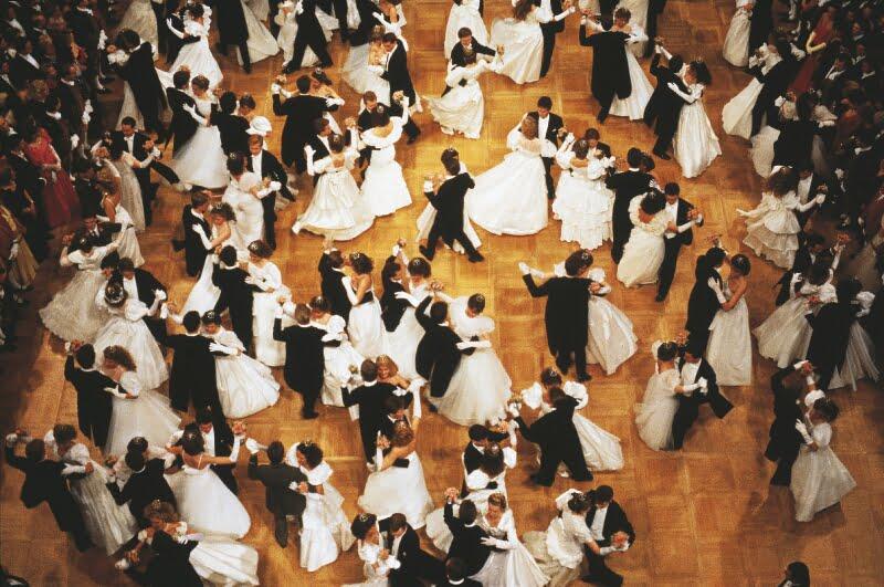 Baile de Viena