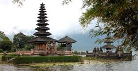 Bali celebracion