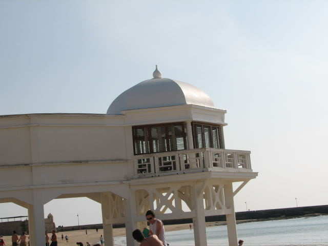 Balneario de Cádiz