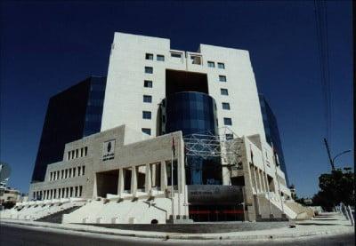 Banco de Jordania
