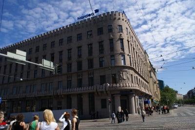 Banco de Finlandia