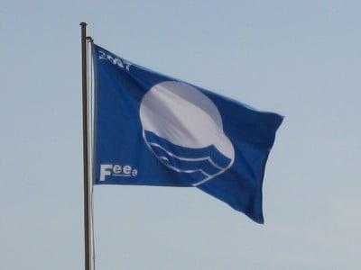 Bandera Azul del 2007
