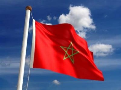 Himno – Marruecos