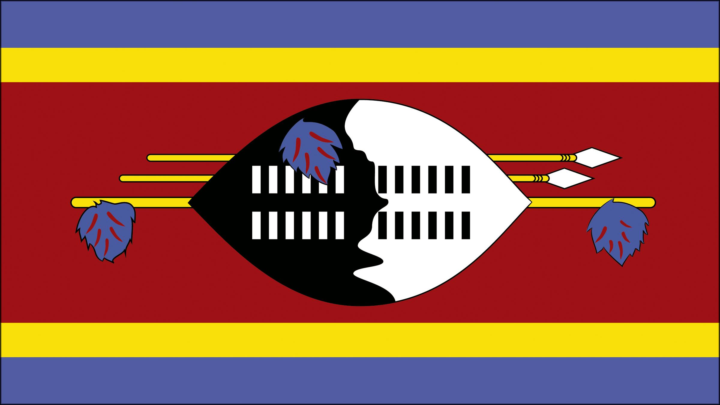 Las Banderas De áfrica Imágenes Y Capital De Cada País