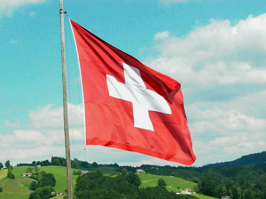 suiza el pais mas lindo del mundo
