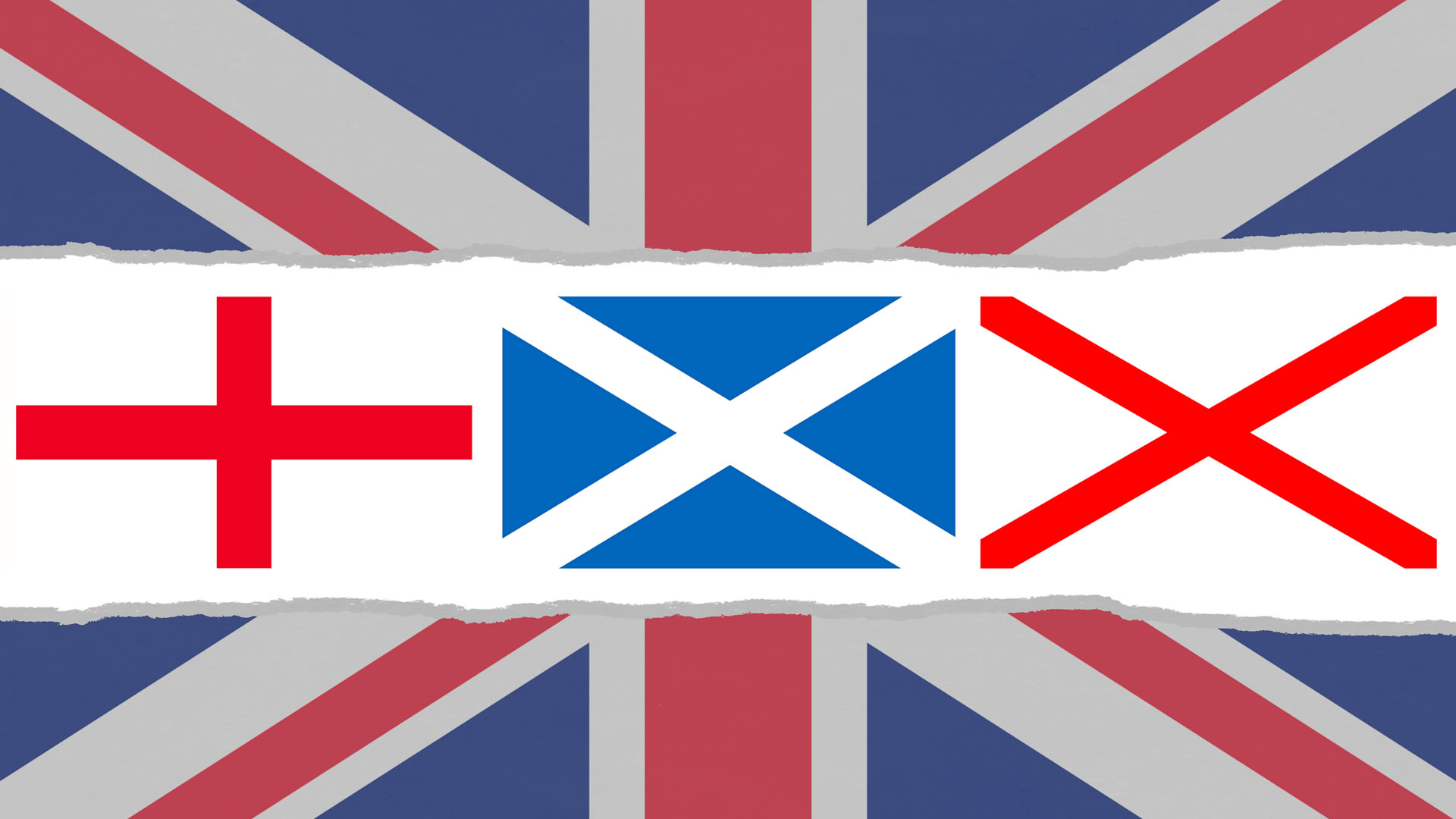 Reino Unido Bandera Actual la Bandera Del Reino Unido