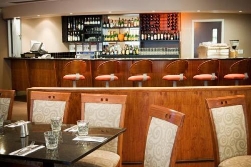 Bar de Hotel Mantra