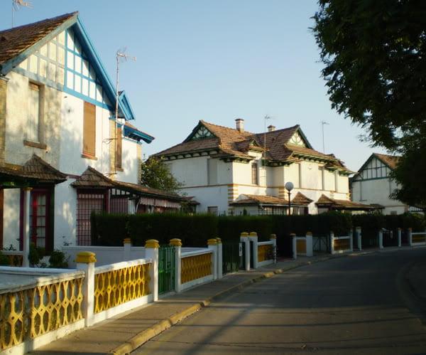 Barrio Obrero de Huelva