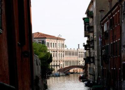 Barrios de Giudecca