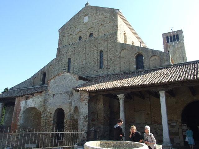 Basílica de Torcello