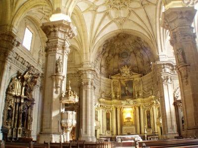 Basílica Santa María de Coro
