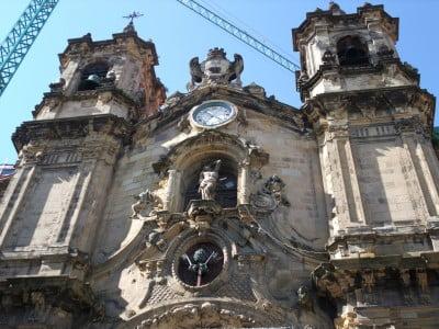 Basílica Santa María San Sebastián