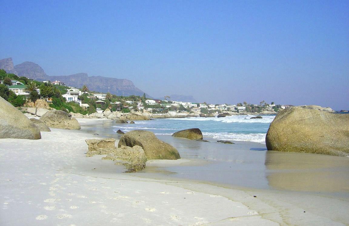 Playa en España