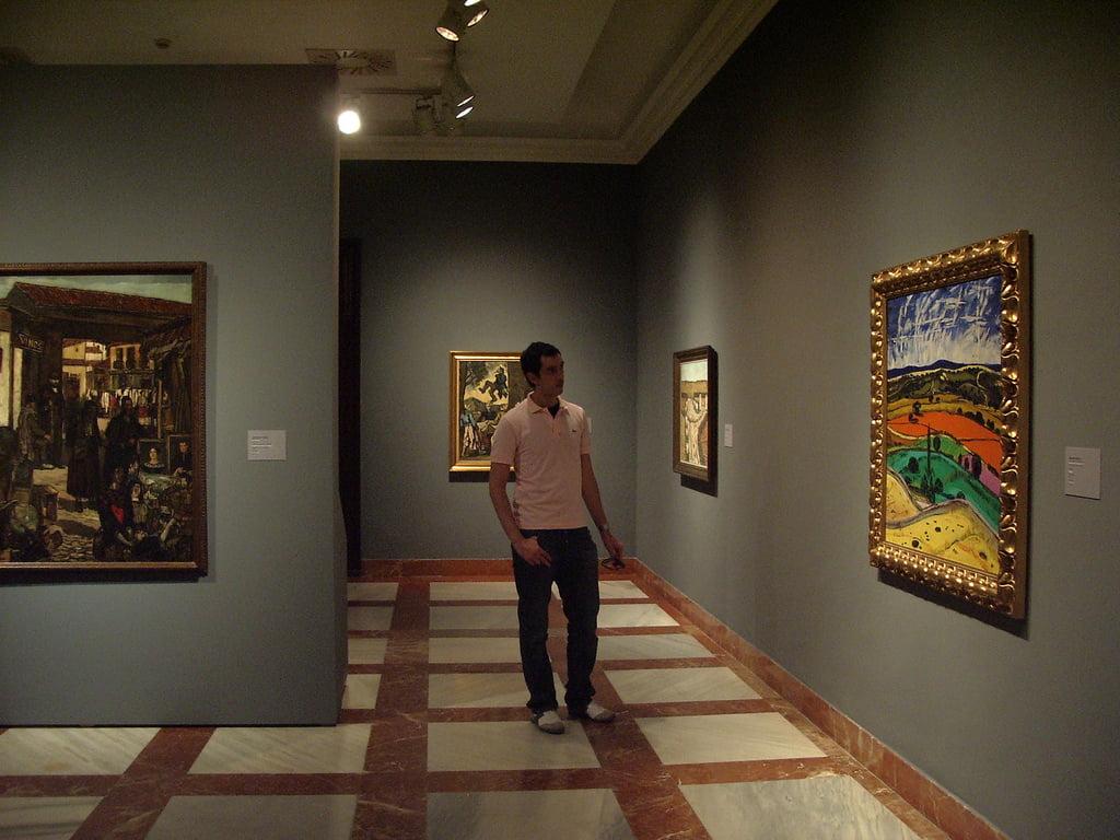 Bellas Artes de Bilbao