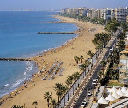 playas de castellon