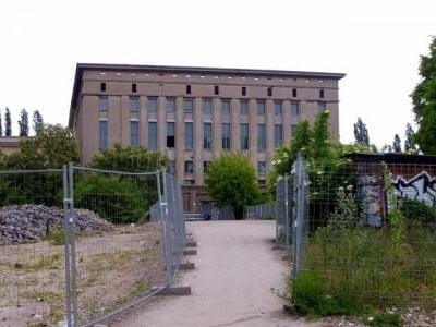 Berghain-discoteca-Berlín