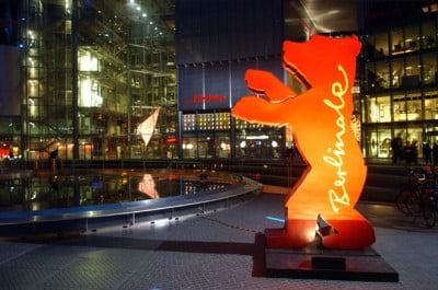 Berlinale en Berlín