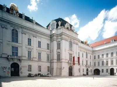Biblioteca Nacional de Austria