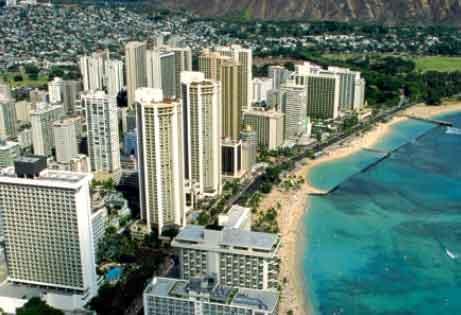 Big Island de Hawaii