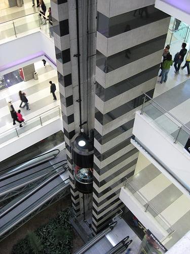 bogota centro comercial gran estacion
