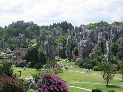Bosque de Shilin