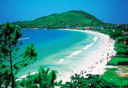 brasil en verano