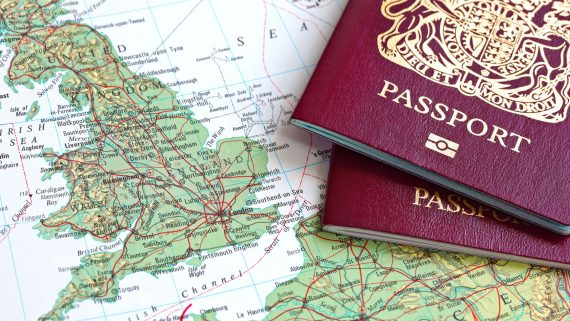 Brexit e inmigración en el Reino Unido
