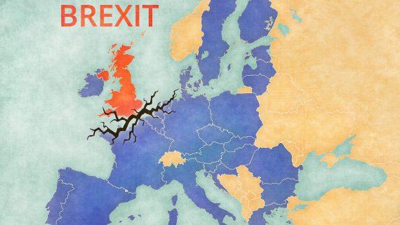 Brexit tras el referéndum del 23 de junio de 2016