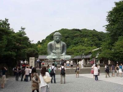 Buda de Japón
