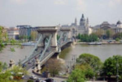 Todo un Viaje por la Arquitectura de Hungría