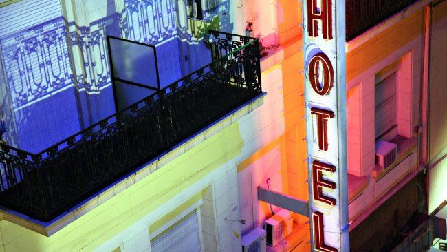 Bos Aires é a capital do turismo gay