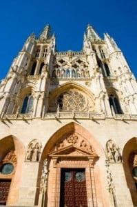 Burgos la catedral