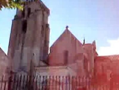 Burgos Monasterio de las huelgas