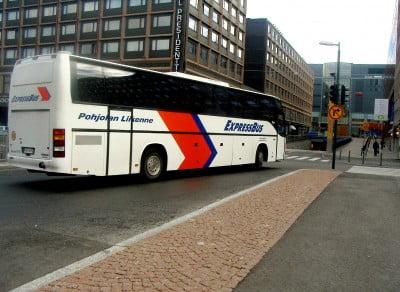 Bus de Finlandia