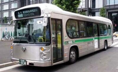 Bus de Tokio